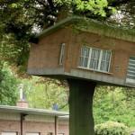 Самые необычные здания мира