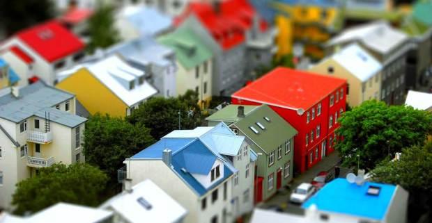 Какие типы недвижимости можно найти на Krysha.ua