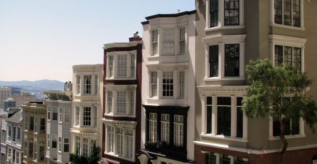 Нерухомість в США як інвестиція
