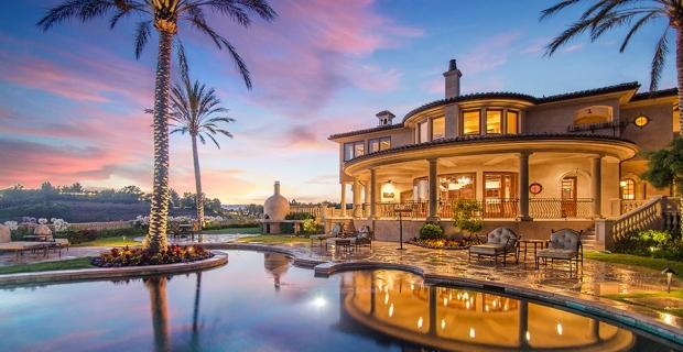 10 найдорожчих будинків у світі