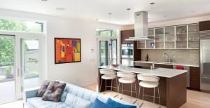 Квартира-студія: особливості, переваги