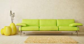 Інтер'єр в стилі мінімалізму: багато повітря і простору