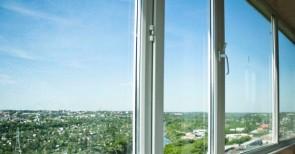 Скільки коштує гарний вид з вікна
