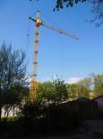 Строительство ЖК Дом на Титова – Днепр, 30.04.2017