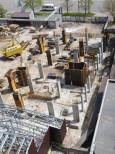 Строительство ЖК Victory Hall — Днепр, 02.05.2017