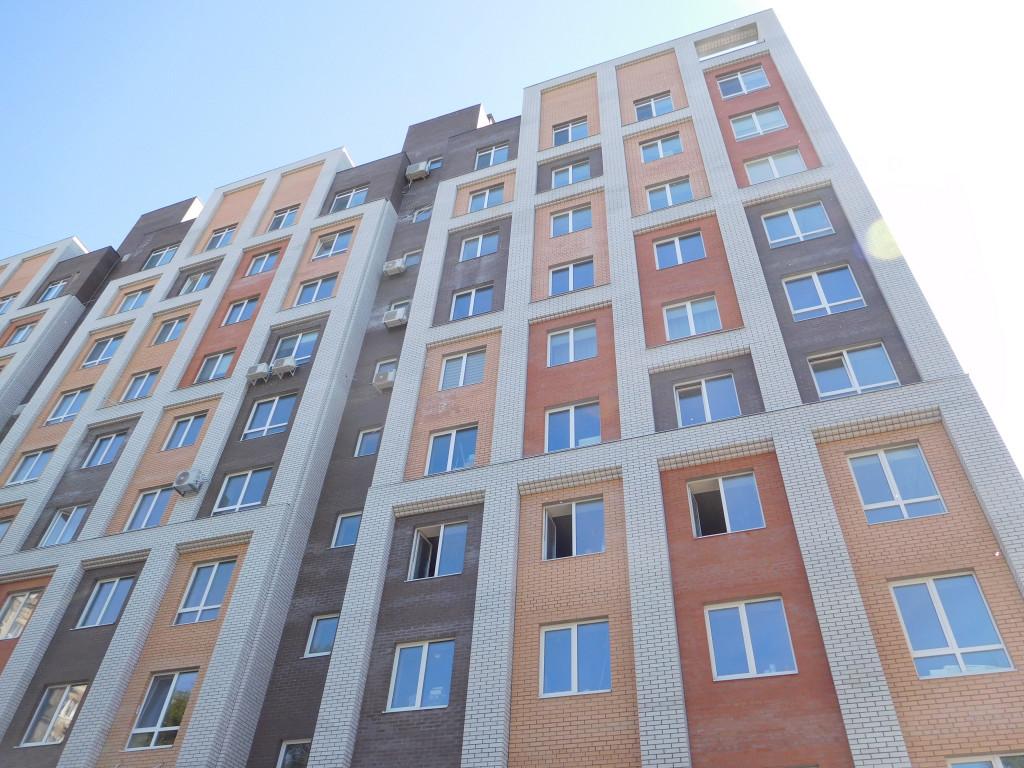 Строительство ЖК Добробут – Днепр, 24.05.2017