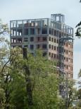 Строительство ЖК Delmar Люкс – Днепр, 21.05.2017