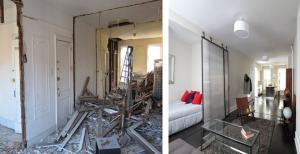 Квартира без ремонта. Особенности аренды жилплощади без отделки