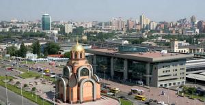 Качественный ночлег в Киеве: где остановиться удобно и недорого?