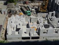 Строительство ЖК Дом на Титова – Днепр, 05.06.2017