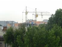 Строительство ЖК Атмосфера – Днепр, 13.06.2017