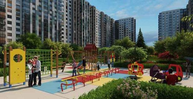 Новое жилье в Киеве – мечты сбываются