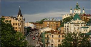 Сколько стоит аренда квартир в Киеве?