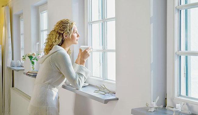 Как утеплить окна в квартире