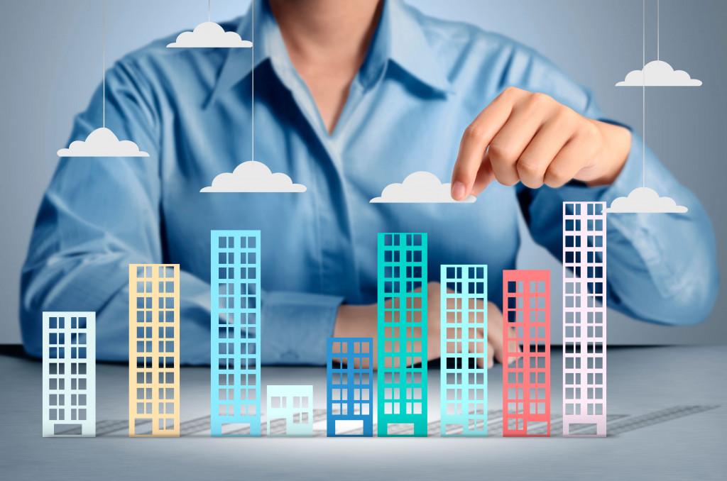 Тренд 2018: недвижимые инвестиции