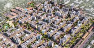 ЖК Файна Таун: 67 домов на Нивках (все детали)