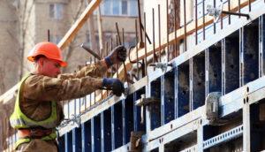 «Укрбуд» отчитался о ходе строительства ЖК LAKE HOUSE