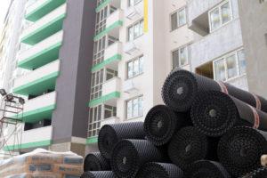 В «Укрбуд» рассказали о ходе строительства ЖК «Харьковский»