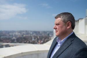 Олег Майборода: Планы «Укрбуд» по сдаче жилых комплексов в 2019 году